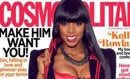 Kelly Rowland on Breast Enhancement: No Regrets!