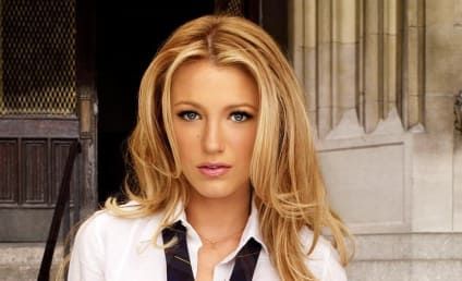 Blake Lively Named World's Most Desirable Woman