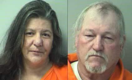 Florida Man and Florida Woman Get Into Burrito-Based Brawl