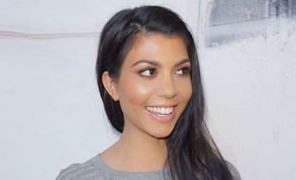 Kourtney Kardashian: Using Justin Bieber to Make Scott Disick Jealous?!