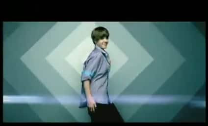 Justin Bieber Makes Music History