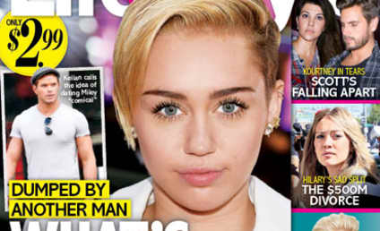 Miley Cyrus Covers Life & Style, Wonders: What is Wrong with Me?!?