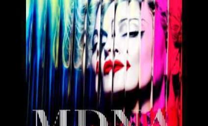 "Madonna Releases ""Superstar"" Sneak Preview, Lourdes Leon Provides Backing Vocals!"