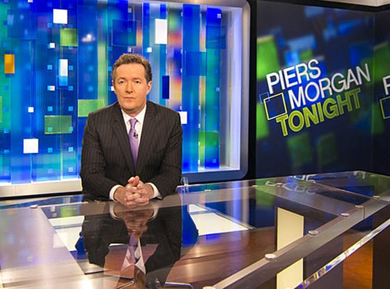 Piers Morgan Tonight Pic