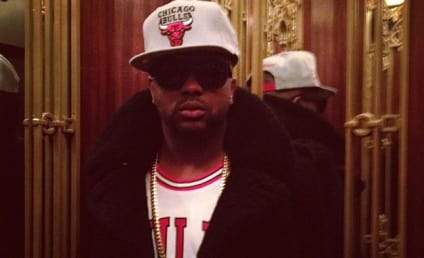 The-Dream Arrested for Alleged Assault Against Ex-Girlfriend