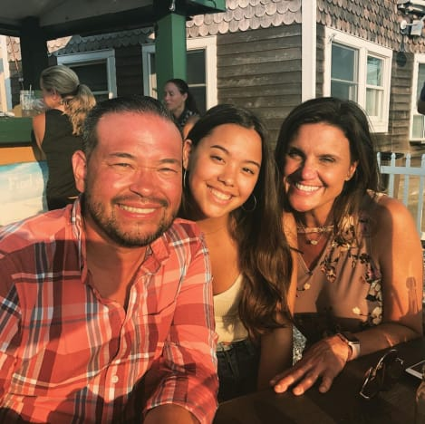Jon Gosselin: Collin Didn't Celebrate the Fourth With Us & That's Okay!