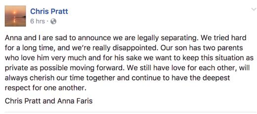 pratt announcement