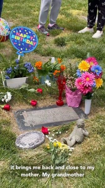 Farrah Abraham IG Mother's Day Rant 05