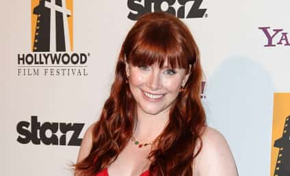 Bryce Dallas Howard to Replace Rachelle Lefevre in Eclipse