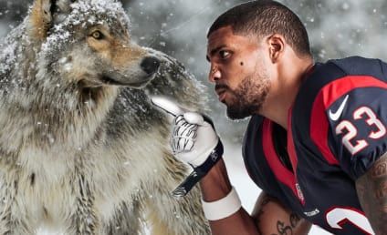 Former NFL All-Pro Swears He Could Beat Up a Wolf