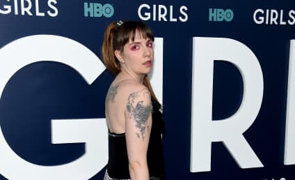 Lena Dunham: Taylor Swift Can't Criticize Trump or She'll Be Murdered!
