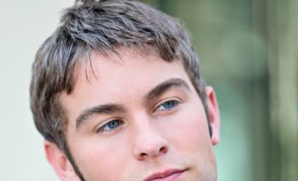 Happy Birthday Chace Crawford and Nelson Mandela!