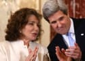 Teresa Heinz Kerry Hospitalized, in Critical Condition