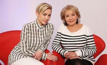 Miley Cyrus Speaks on Liam Hemsworth Split: I Was So Scared...