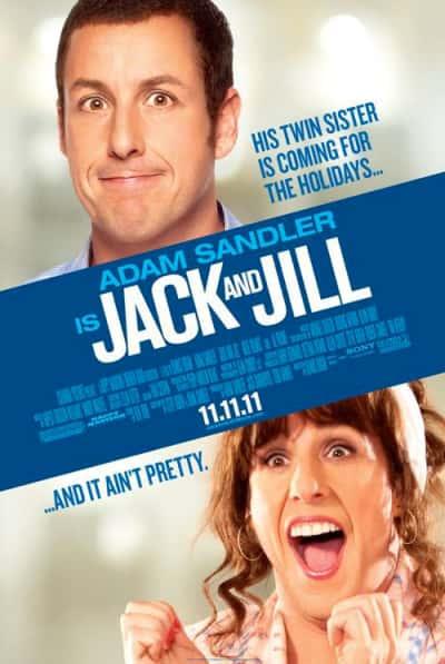 Jack/Jill Poster