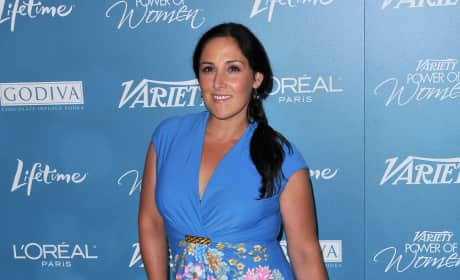 Ricki Lake Weight Loss