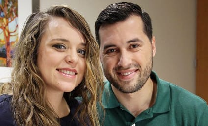 Jinger Duggar Gives Birth to First Child!