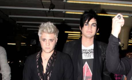Possible Couple Sighting