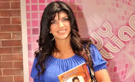Teresa Photograph