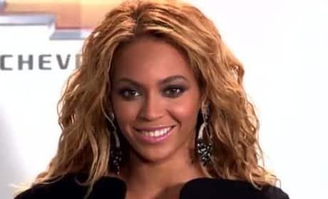 Beyonce Slammed For Challenger Audio Sample