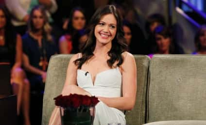 Desiree Hartsock: Advised By Catherine Giudici!