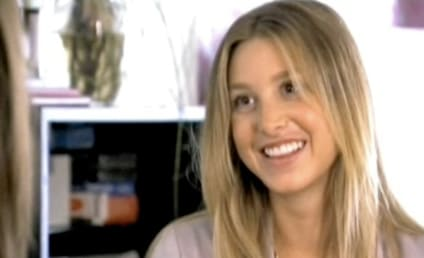 "Whitney Port in ""The City"" Trailer"