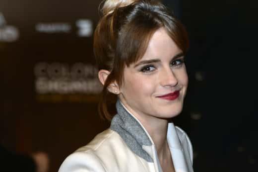 Emma Watson Rules!