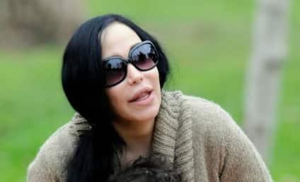 Nadya Suleman Brings Final Octuplet Home
