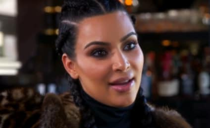 Kim Kardashian: Quitting Keeping Up with the Kardashians?!?