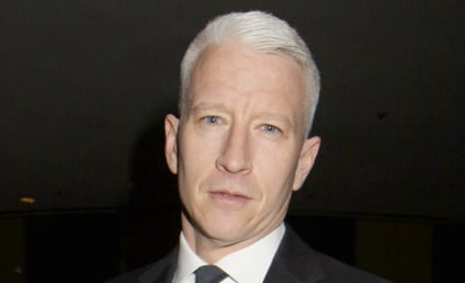"""Alec Baldwin """"Shocked"""" by Anderson Cooper Call-Out, Plans to Ignore CNN Host"""