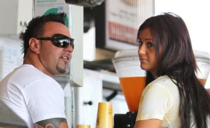 "Roger Williams: Dating Jenni ""JWoww"" Farley"