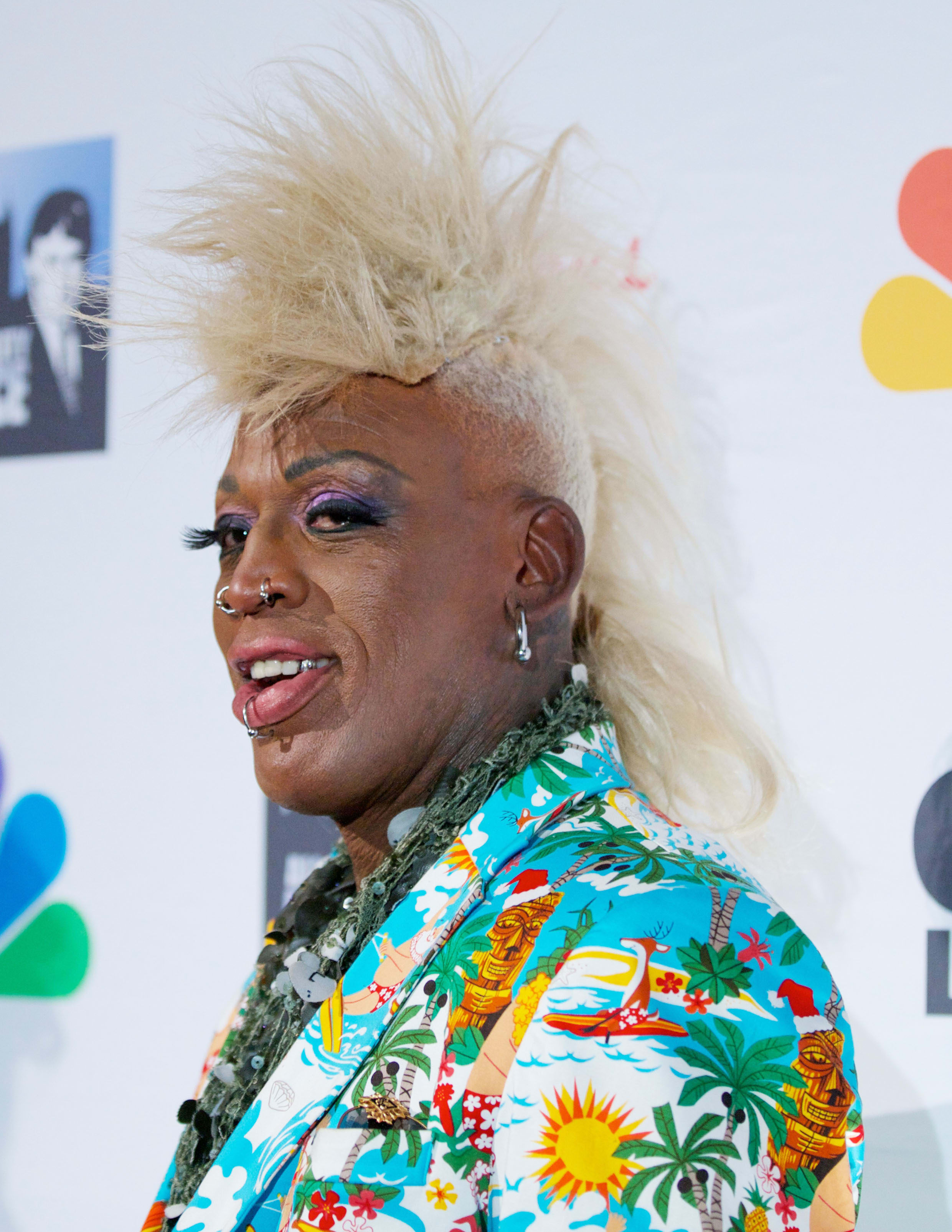 Dennis Rodman Enters Rehab for Alcohol Abuse The Hollywood Gossip