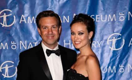 Jason Sudeikis and Olivia Wilde: Engaged!