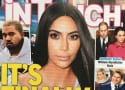 Kim Kardashian and Kanye West: $300 Million Divorce Ahead?