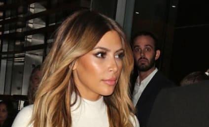 Bruce Jenner to Walk Kim Kardashian Down the Aisle