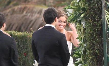 Jillian Harris Describes Her Bachelor Experience