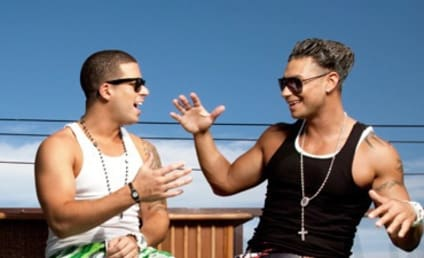 Pauly D to Judge Miss Jersey Shore UK Pageant