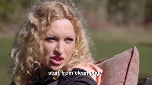 Natalie Murdovtseva - Start from a clean slate