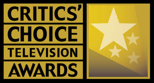 Critics Choice Television Awards Logo