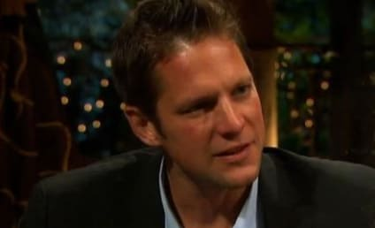 "Report: Chris Lambton Offered The Bachelor, Likely to Choose ""Normal Life"" Instead"