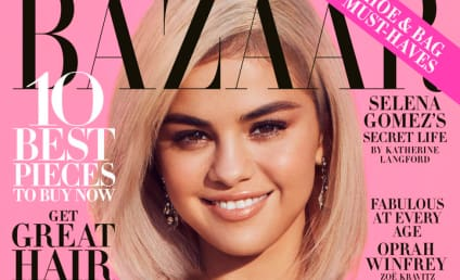 Selena Gomez Gets Candid About Depression and Anxiety