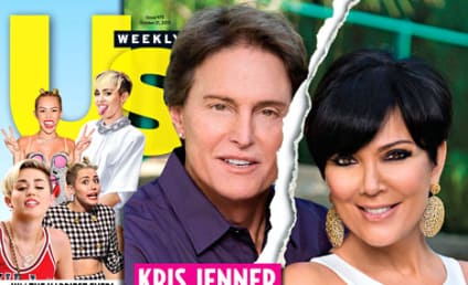Kris Jenner and Bruce Jenner: Behind the Separation