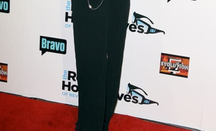 Kim Richards: Joining Daughter in Rehab?