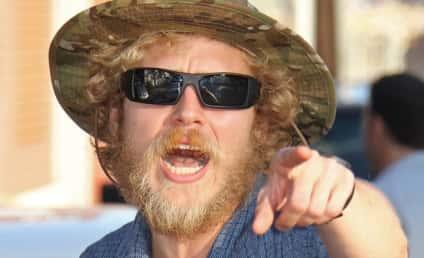 Spencer Pratt to Andy Cohen: You Jackhole!