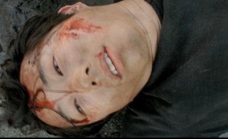 The Walking Dead Promo