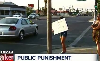 Twerking Ban: Actually Passed By Louisiana Town?!