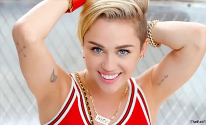 Miley Cyrus' New Track Leaks: Listen Now!