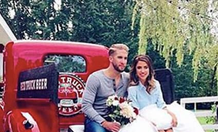Kaitlyn Bristowe and Shawn Booth: Staying Together Just For Wedding Payday?!