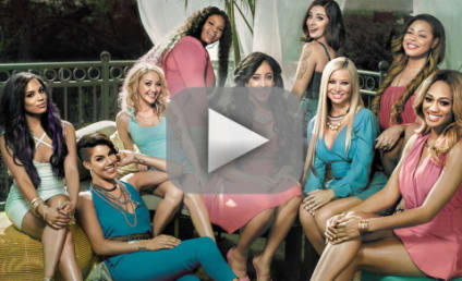 Bad Girls Club Season 13 Episode 7 Recap: (More) Trouble in Paradise