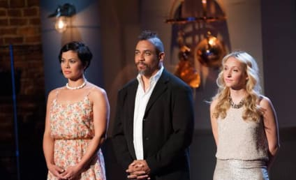 Food Network Star Recap: How Stacey Got Her Groove Back